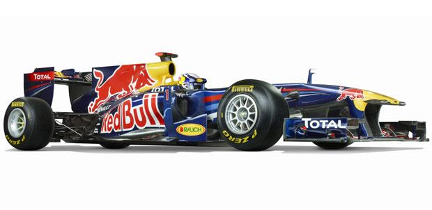 Daniel Ricciardo correrá en el Zócalo Capitalino