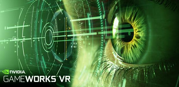 GeForce GTX 980 Ti para Realidad Virtual en juegos