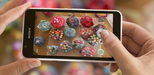 Sony trae a México el Xperia E4 y Xperia E4G