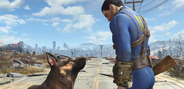 Fallout E3 mejor