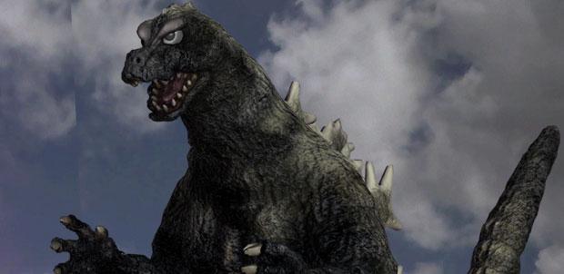 Godzilla está de regreso, sólo para consolas PlayStation