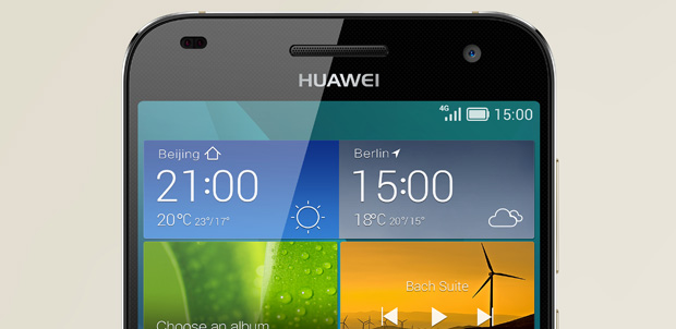Huawei Mexico