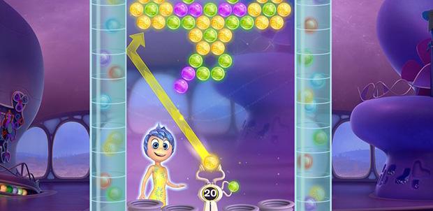 Juegos para Windows basados en películas infantiles