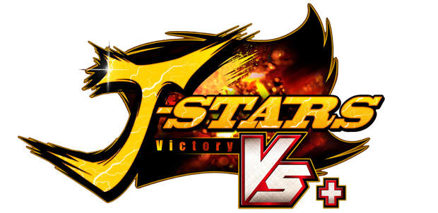 J STARS Victory VS logo