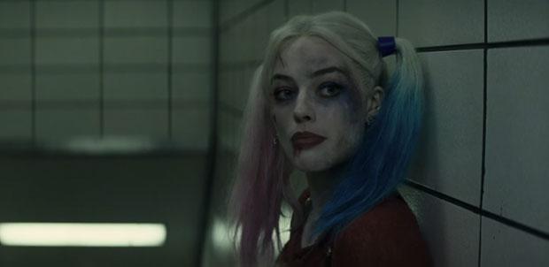 El primer trailer de Suicide Squad ya está aquí