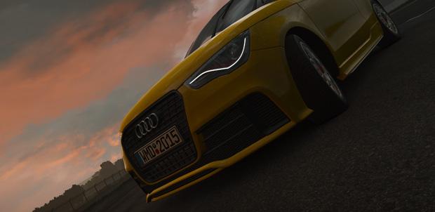 Más autos llegan a Project CARS ahora son de Audi