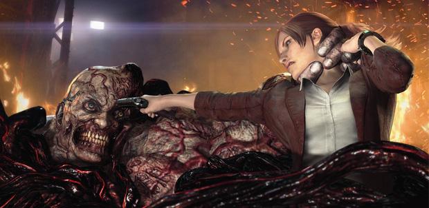 Resident Evil Revelations 2 llega en agosto para PS Vita