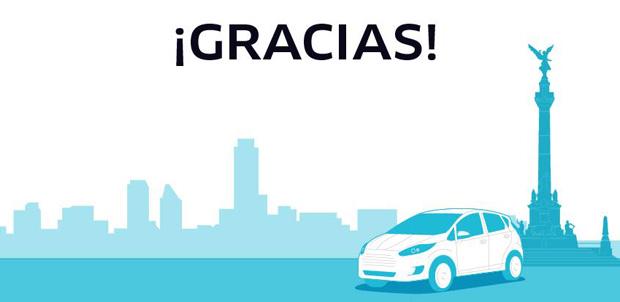 #UberSeQueda en la Ciudad de México