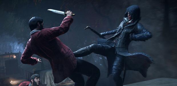 El nuevo avance de Assassin's Creed Syndicate