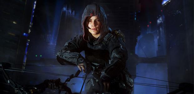 Beta de Black Ops III la mejor en la historia de PS4