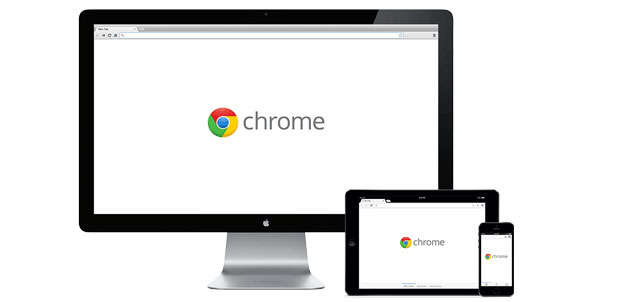 Chrome 46 Mac OS X