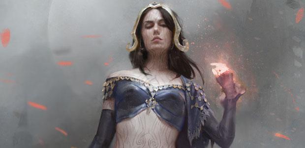Magic Duels: Origins se juega en Xbox One