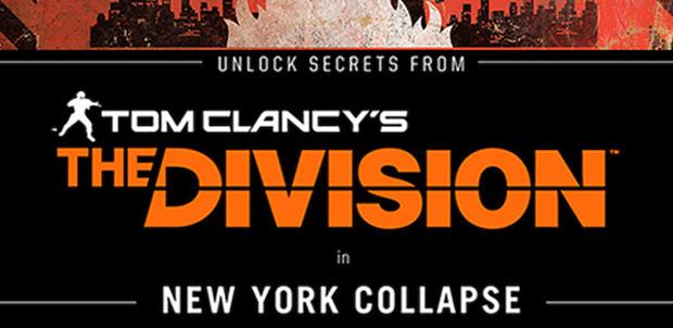 New York Collapse la novela experimental de Tom Clancy