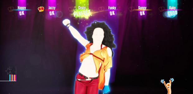 Rabiosa de Shakira llegará a Just Dance 2016