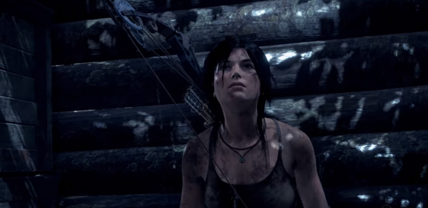 El sigilo, parte importante en Rise of the Tomb Raider