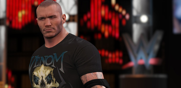 El Roster de WWE 2K16 sigue creciendo