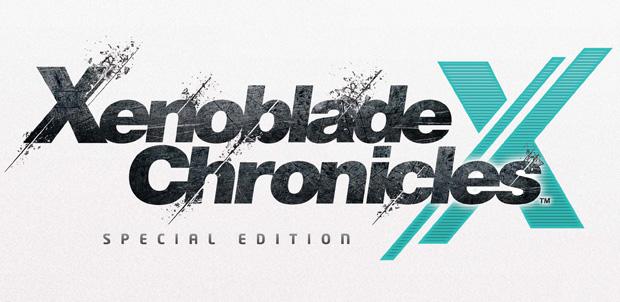 La edición especial de Xenoblade Chronicles X