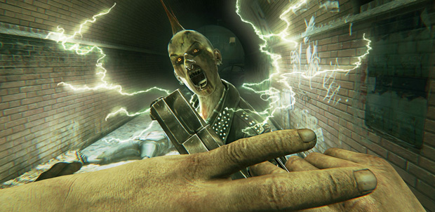 ZombiU estará disponible para Xbox y PlayStation