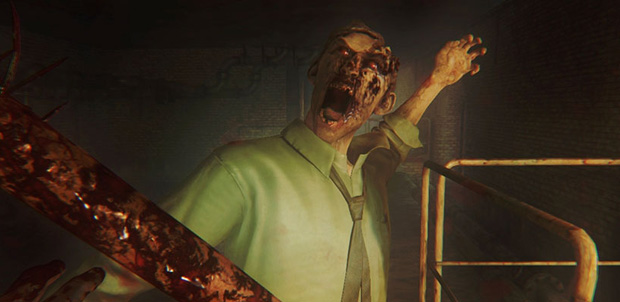 Zombi disponible para PlayStation 4 y Xbox One
