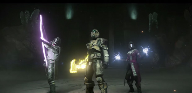 El nuevo trailer de Destiny: The Taken King es tan real