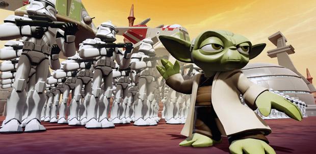 ¡Por fin! Disney Infinity Edición 3.0 ya está en México