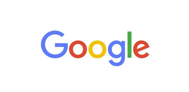 Google cambió su logo a uno más personal
