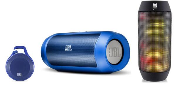JBL musica streaming