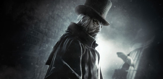 Jack the Ripper en Assassin's Creed Syndicate