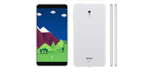 C1, el primer smartphone de Nokia con Android