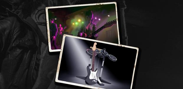 Rock Band 4 canciones