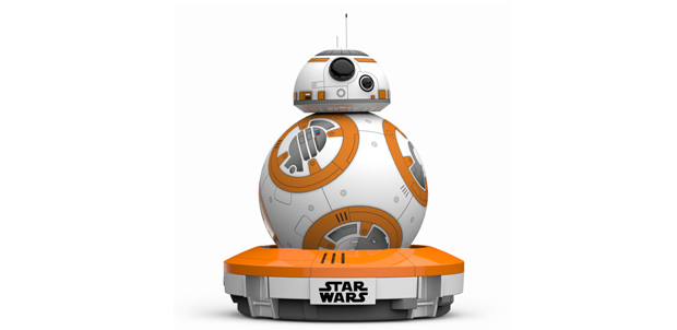 Sphero BB-8 ya está disponible en Estados Unidos