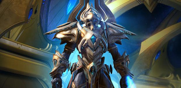 La conclusión de la saga StarCraft llegará en noviembre