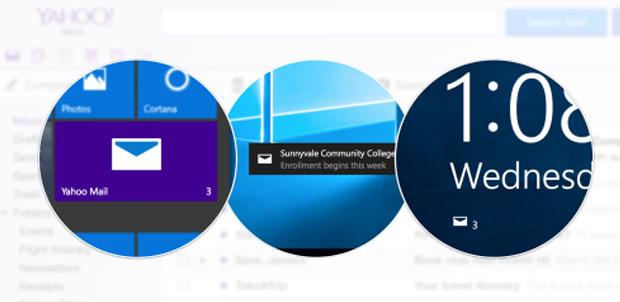 Las nuevas funciones de búsqueda para Yahoo! Mail
