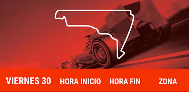 App Autodromo Hermanos Rodriguez