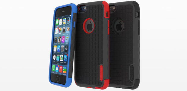 Cygnett Workmate Protective Case