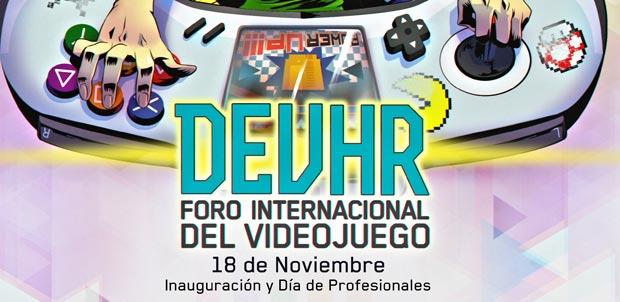 DEVHR va por el desarrollo de juegos en México