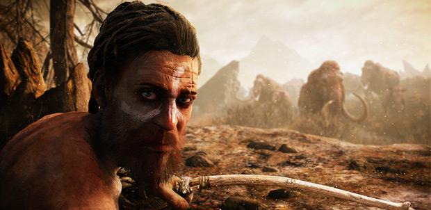 Ubisoft anuncia Far Cry Primal y llegará en 2016