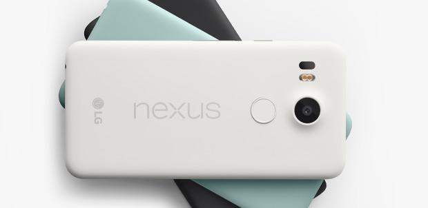 El Nexus más avanzado hasta la fecha es Nexus 5X