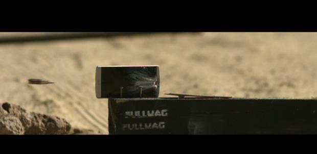 LG V10 es muy resistente pero lo será a una bala