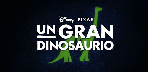 Un Gran Dinosaurio llega a México el 27 de noviembre