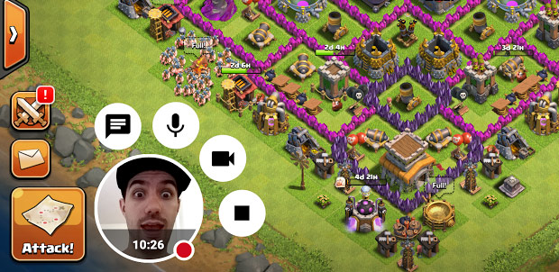 YouTube Gaming permite compartir juegos de Android