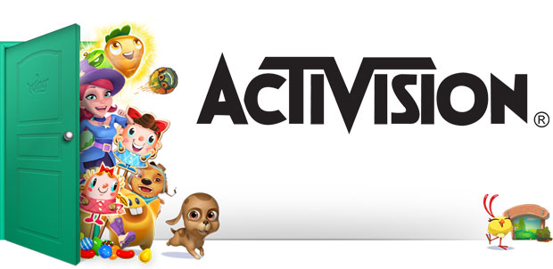 Activision King