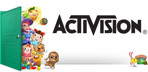 Activision King