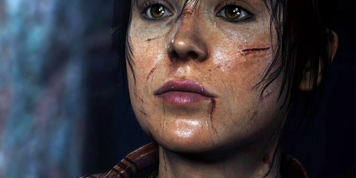BEYOND: Two Souls  a PlayStation 4