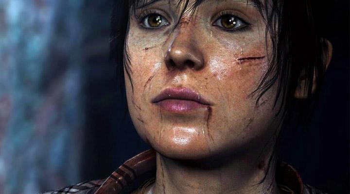 BEYOND: Two Souls y Heavy Rain a PlayStation 4