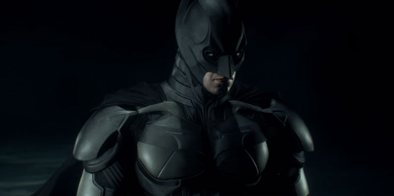 Batman: Arkham Knight y su nuevo DLC: Season of Infamy