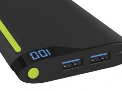 Baterías Cygnett