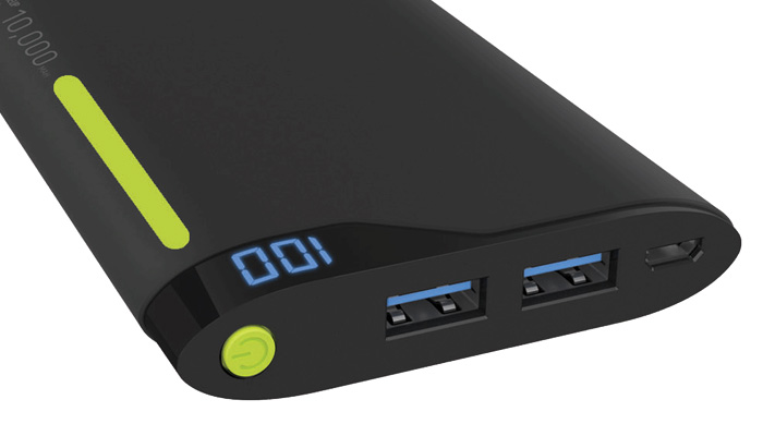 Cygnett trae tres baterías portátiles para tu smartphone