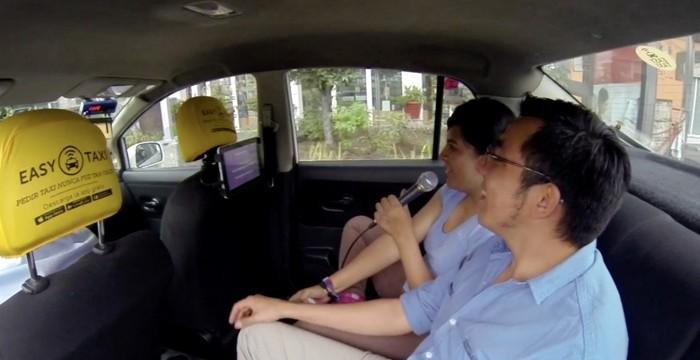 Easy Taxi Karaoke