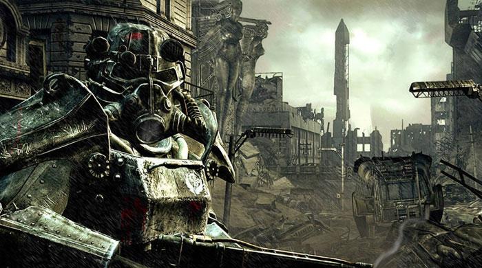Fallout 4 de Bethesda movió 12 millones de copias